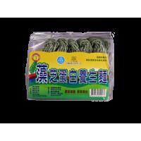 藻芝蛋白養生麵